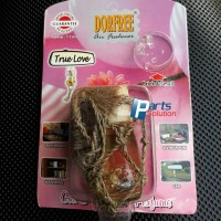 Parfum Pengharum Mobil Cair Gantung DORFREE CAR & HOME True Love