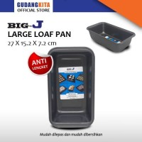 LOYANG ROTI BESAR LOAF PAN 4026 BIG J