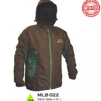 Jaket Gunung / Hiking / Adventure Trekking - MLB 022 Brand : Trekking