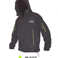 Jaket Gunung / Hiking / Adventure Trekking - MLB 031 Brand : Trekking