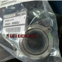 Drag lahar Nissan Livina 1.5 ORI THAILAND