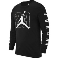 T-Shirt / Baju / Kaos Nike Air Jordan Long Sleeve 1