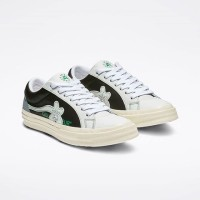 CONVERSE GOLF LE FLEUR ONE STAR LOW INDUSTRIAL PACK GREY