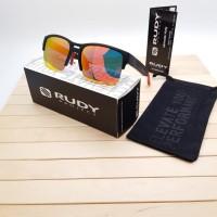 Kacamata Pria / Kacamata Rudy Spinair Half Box Super