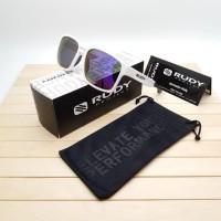 Kacamata Pria / Kacamata Rudy Spinair Full Box Super