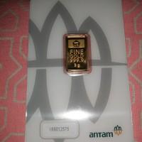 EMAS ANTAM LM PRESS 3 GR ( READY STOCK)