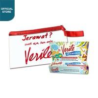 Verile Acne Blemish Cream, Free Pouch 1pcs
