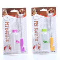 Botol Susu Hewan Anak Anjing Kucing Pet Feeding Puppy Kitten Bottle