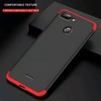 Case GKK Hard Case 360 Full Cover Xiaomi Redmi Note 5 Pro