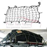 Cargo Net Atas Atap Mobil Bagasi Jaring Bagasi Atas Untuk Mudik
