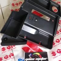 BOX BAGASI SATRIA LUMBA 2TAK ORIGINAL SGP PART