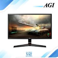 Monitor LED LG 24MP59G 24 Gaming, IPS FULL HD FreeSync