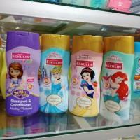 Eskulin Shampoo dan Conditioner Karakter