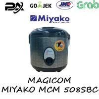 MAGICOM / RICE COOKER MIYAKO MCM 508 SBC / MCM508SBC