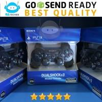 Dualshock 3 / DS3 / Gamepad / Stick PS3 Wireless Original Pabrik OP