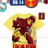 kaos anak DK14I