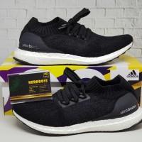 Adidas Ultraboost Uncaged Dark Carbon BNIB 100% Authentic Idiot Price