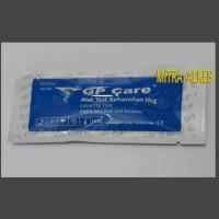 HCG Tetes GP Care Alat Test Kehamilan. HCG Cassette. Tespek Test Pack