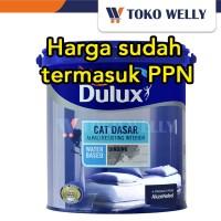 Dulux Alkali Resisting Primer / Cat Dasar Interior galon (2,6L)
