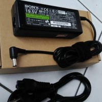 Adaptor/Charger Original Laptop Sony 19.5V 4.7A Sony VAIO VGN-BX168GP