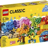 LEGO CLASSIC 10712 - Bricks and Gears
