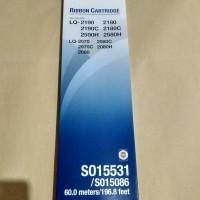 RECONDISI PITA EPSON LQ2190 / LQ 2180 / LQ 2070 SO15086