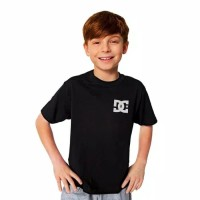 Tshirt Kaos Anak Anak DC House By Zalfa Kids