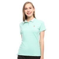 ORIGINAL HUSH PUPPIES Kaos Polo Baju Kerah Wanita Sale Ori Branded