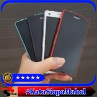 hp handphone murah 4G sony Xperia Z3 Compact Docomo ponsel anti air