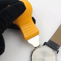 alat pembuka tutup belakang congkel jam tangan murah stainless