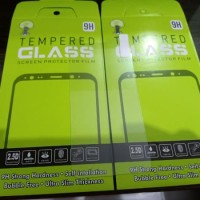 tempered glass merk pohon xiomi mi mix 3