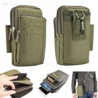 Casing 70quot Nylon Universal Shoulder Bag for Ulefone Armor 5