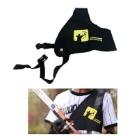 Chest Guard / Pelindung Dada Panahan / Archery
