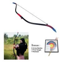 Panah Busur Horsebow Anak Tk/Sd