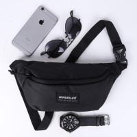 waist bag   tas selempang   tas pinggang   dompet   vape   handphone