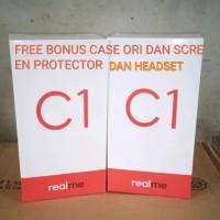 RealMe C1 by OPPO Garansi Resmi Indonesia 2/16GB