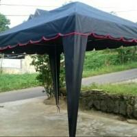 tenda cafe 2x3 tenda jualan tenda dagang