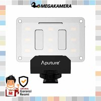 Aputure Amaran AL-M9 Video And Foto Lighting For Kamera DSLR Mirrorles
