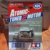 tamiya 15486 atomic tuned 2 motor dinamo