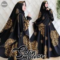 Gamis Wanita Syari Maxmara Khimar Dress Jubah Cewek Fashion Muslim