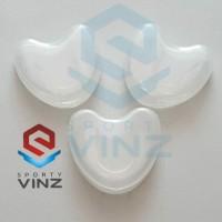 Gum Shield (Pelindung Gusi Gigi) Gumshield For Karate, Taekwondo, Etc