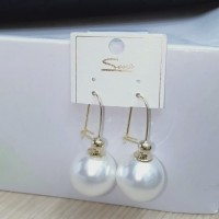 anting fashion pearl Candy