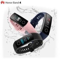 Huawei Honor Band 4 Smartband OLED Alt Mi Band 3 Iwown ORIGINAL