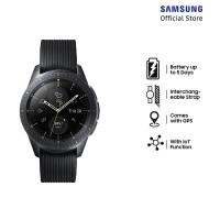 Samsung Galaxy Watch 42mm - Garansi Resmi