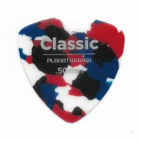 Planet Waves WIDE Celluloid Confetti Pick Gitar