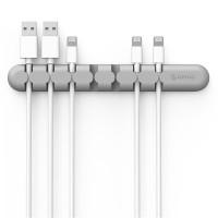 Orico CBS7 Desktop Cable Manager - Silicone Cord Holder Clip