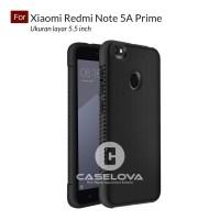 Case For Xiaomi Redmi Note 5A Prime Protection Anti Slip TPU