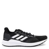 Sepatu Running Wanita ADIDAS Hitam Original Solar Blaze W