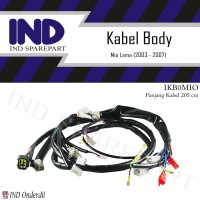 Kabel-Socket-Soket Body-Bodi Set Mio Lama 2003-2004-2005-2006-2007