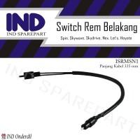 Switch-Swit Rem Belakang-Kiri Spin/Skywave/Skydrive/Nex/Lets-Let's